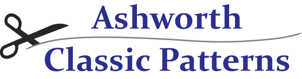 Ashworth Classic Patterns